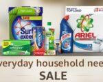 Amazon Everyday Household Needs